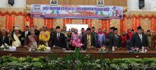 Nasrul Abit: Pasaman Barat Telah Berhasil Keluar dari Ketertinggalan