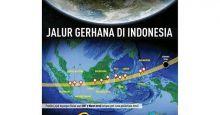 Antisipasi Perubahan Cuaca, Shalat Gerhana di Padang Panjang Dipusatkan di Masjid Raya Jihad