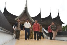 Peserta MNEK 2016 Akan Diajak City Tour di Padang, Ini Empat Lokasi yang Disiapkan Untuk Dikunjungi
