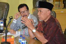 Wako Padang: Ilegal Logging Penyebab Banjir Bandang 22 Maret Lalu