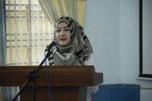 Lomba Kader Posyandu Tingkat Kota Padang Panjang, Hj. Maria Hendri Arrnis : Orangnya jangan itu itu saja!