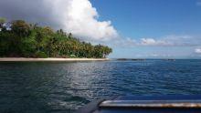 Wow, Libur Panjang, Pulau Pasumpahan dan Pulau Pagang Diserbu Wisatawan