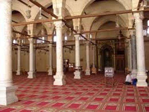 Masjid Tua Lubuk Bareh Sungai Sarik Kecamatan VII Koto Padang Pariaman Pernah Rusak Akibat Gempa 2009