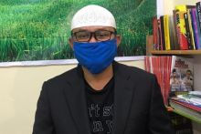 Kasus Positif Covid-19 di Padang Panjang Bertambah Tiga, Terinfeksi dari Tenaga Kesehatan RSUD