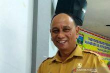 Pasar Sungai Kalu Tutup Dua Minggu Pasca Tiga Warga Solok Selatan Positif Covid-19