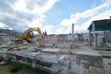 Perekonomian Kota Padang Panjang Bisa Lumpuh, Bila Pasar Tidak Segera Dibangun