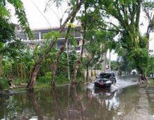 Waspada! La Nina Bakal Menguat, Banjir dan Longsor Bakal Meningkat di Wilayah Barat Pulau Sumatera, Ini Analisanya