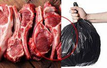 Hindari Kantong Plastik untuk Bungkus Daging Kurban