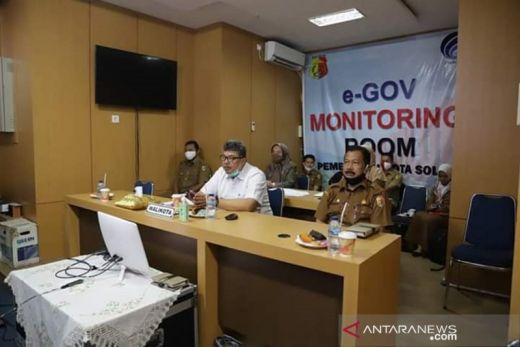 Wali Kota Solok: Keselamatan Anak dari Covid-19 Pertimbangan Utama KBM