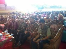 Bangun Desa, Universitas Negeri Padang Lakukan Kerjasama dengan Kementrian Desa PDTT