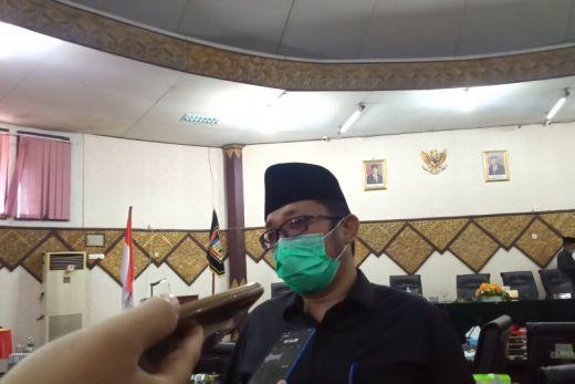 Target APBD Kota Padang Pada 2021 Turun Jadi Rp2,55 Triliun