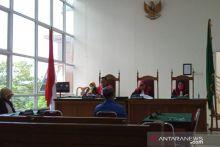 Arrival Boy divonis 3 bulan penjara kasus perusakan Kantor Golkar