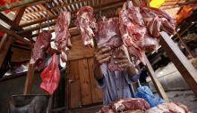 Harga Daging Mahal, Pemprov Sumbar Tuding Program SPSS yang Gagal
