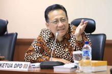 Irman Gusman: Manfaatkan Mandat Rakyat