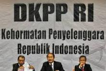 Keputusan DKPP- RI, Panwaslu di Pesisir Selatan Ini Diberhentikan