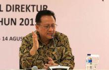Irman Gusman: Sudah Tepat, BI Urusi Makroprudensial, OJK ke Mikroprudensial