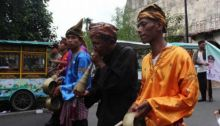 Investor Asal Australia dan Korsel Lirik Kota Padang
