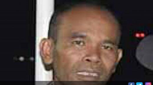 Buron karena Kasus Korupsi, Wakil Ketua DPRD Tapteng Tertangkap di Padang