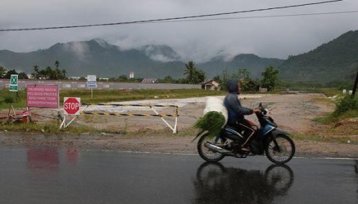Sempat Terhenti, Proyek Tol Padang Pariaman - Pekanbaru Kembali Dilanjutkan Bulan Ini