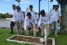 Prabowo: Partai Gerindra Berkoalisi dengan Rakyat, Muzni Zen Bentuk Posko Pengaduan Jemput Aspirasi