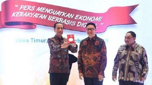 Ternyata... Ide Peringatan Hari Pers Nasional Berawal dari Padang