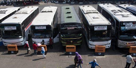 Goriau Harga Tiket Pesawat Meroket Penumpang Bus Dari Padang Ke