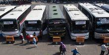 Harga Tiket Pesawat Meroket, Penumpang Bus dari Padang ke Jakarta Melonjak hingga 400 Persen