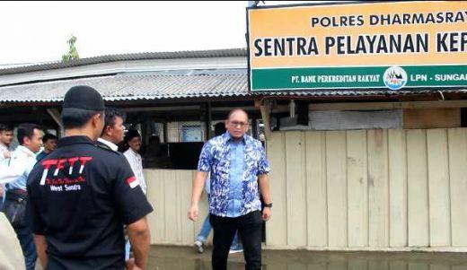 Baliho Kampanye Miliknya Dirusak di 22 Titik, Andre Rosiade Melapor ke Polres Dharmasraya