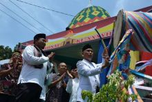 Walikota Padang Gerah, Banyak Warga Baralek Sampai Hambat Jalan Umum