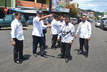 Wako Padang: PKL Boleh Berdagang, Asal Didisiplin Dalam Berjualan