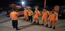 3 Bocah Hanyut saat Mandi di Sungai di Kota Solok, 2 Ditemukan Pingsan, 1 Lagi Masih Dicari