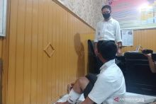 Baru Sebulan Dibebaskan, Polresta Padang Kembali Ringkus Enam Narapidana karena Berbuat Kejahatan