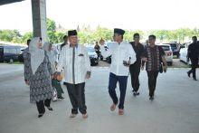 Peringkat Penilaian Kinerja Sumbar Turun, Gubernur Suruh SKPD Belajar ke Jawa Timur