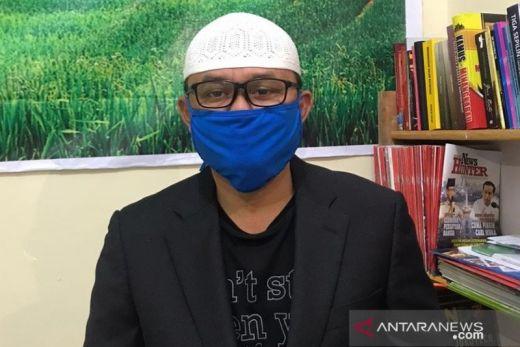 Naik Lagi, Kasus COVID-19 di Padang Panjang Jadi 86