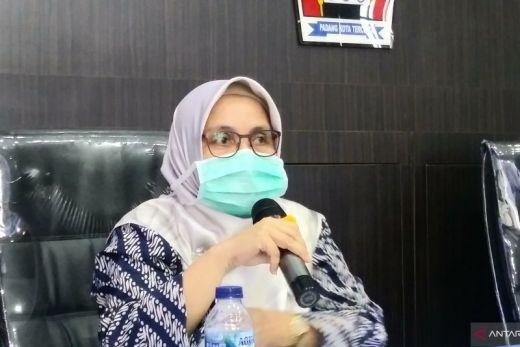 Dinkes Padang Ingatkan Warga Agar Berbelanja di Tempat yang Patuhi Protokol Kesehatan