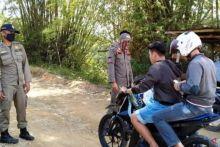 Pemkab Tanah Datar akan Cabut Izin Usaha Pelanggar Protokol Kesehatan