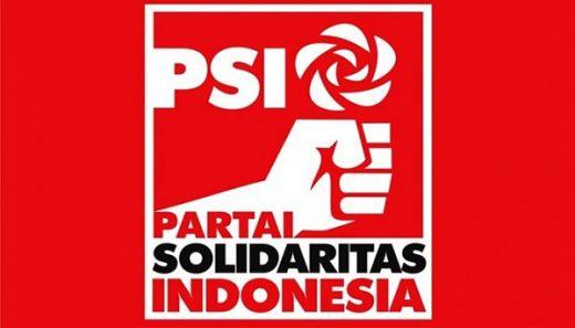 Sejumlah Pengurus PSI Sumbar Mengundurkan, Alasannya Tak Sejalan Lagi dengan DPP