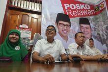 Hasil Hitung Cepat, Pasangan IP-NA Unggul di Sejumlah Kabupaten/Kota