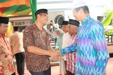 Jalin Jembatan Hati, Walikota Lantik Pengurus IKKP Pekanbaru