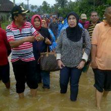 Sumbar Diterjang Bencana, Penjabat Gubernur Kemana?