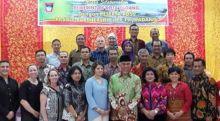 Pacific Partnership Bantu Percepatan Pembangunan Kota Padang