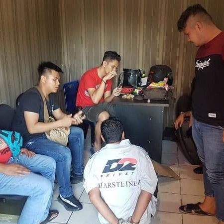 Kurang dari 24 Jam, Maling di Rumah Caleg DPRD Bukittinggi yang Kabur ke Batam Kepri Ini Diciduk Polisi