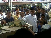 Minangkabau Nasional Reptil Expo dan Kontes Dibuka Wako Padang, Mahyeldi: Sayangi Binatang Turut Menjaga Keseimbangan Alam