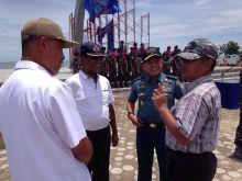 Warga Kota Padang Diminta Beri Kenangan Positif Kepada Peserta Sail Komodo 2016