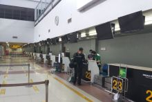 Bandara Minangkabau Kembali Beroperasi, Sejumlah Penumpang tidak Kantongi Syarat Terbang