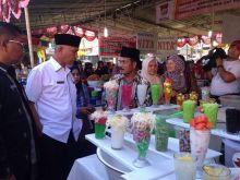 Waspada! Temukan Zat Berbahaya di Pasar Pabukoan, Wako Padang Imbau Warga Agar Berhati-hati