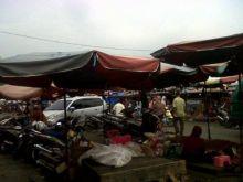 Belum Punya SNI, Pasar Raya Padang Belum Bisa Jadi Pasar Induk