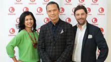 Juri Masterchef Asia Susur Lee: Rendang dan Dendeng Balado Menu yang Tak Terlupakan