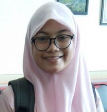 Fanny, Pelajar SMAN 1 Payakumbuh Maju ke Final Pemilihan Bintang Radio Nasional