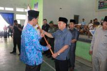 212 JCH Dilepas Wakil Walikota Payakumbuh